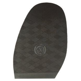 Photo of a black 341 Summerfast Half Sole