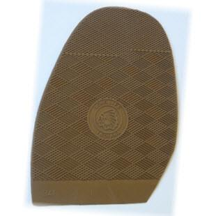 Photo of a brown 341 Summerfast Half Sole