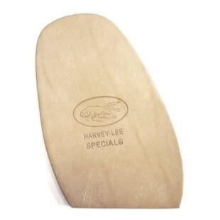 Image displaying a Leather Harvey Lee Special Half Sole for Traditional Footwear