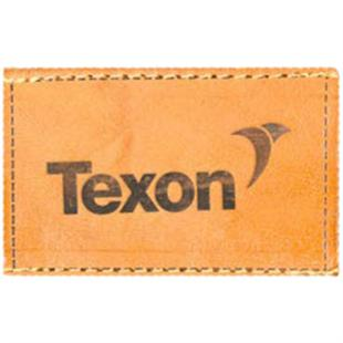view of a Texon label