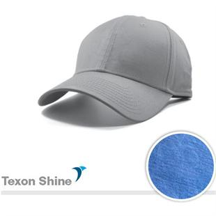 view of a texon shine baseball cap